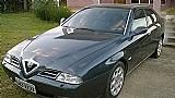 Alfa romeu 166