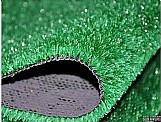 Grama sintetica decor 12mm tapete impermeavel campo jardim