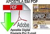Apostila - analista - todas as áreas/especialidades (comum a todos) - concurso funpresp-jud 2016