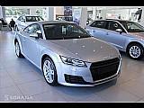 Audi tt coupe s-tronic 2.0 tfsi 16v - 2015