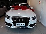 Audi q5 3.2 fsi ambition quattro v6 24v gasolina 4p automatico 2012