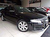 Audi a4 2.0 16v tb fsi 183cv multitronic preto 2011