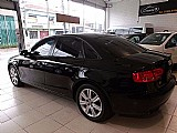 Audi a4 2.0 tfsi multitronic 2011 183cv 2011