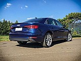 Audi a4 2.0 tfsi launch edition plus s tronic 2016