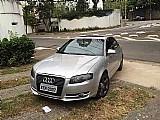 Audi a4 2007 blindado prata