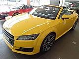 Audi tt 2.0 tfsi roadster ambition 16v gasolina 2p 2016