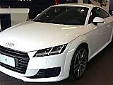Audi tt 2.0 tfsi coupe ambition 2p gasolina s-tronic 2016