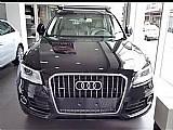 Audi q5 2.0 tfsi ambiente 16v 225cv gasolina 4p 2016
