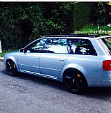 Audi a6 avant ano 1999