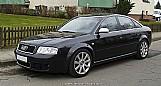 Audi a6 ano 2002 3.0 v6