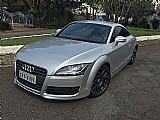 Audi tt 2.0tfsi coupe - s-tronic 2008