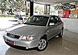 Audi a3 1.8 turbo 150cv 5p aut. 2004
