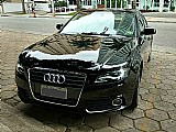 Audi a4 2.0 ano 2012