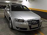 Audi a6 3.0 v6 30v 218cv prata 2005