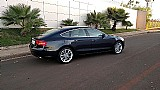 Audi 2.0 quattro 2014 preto
