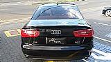 Audi a6 3.0 tb fsi v6 quattro tiptronic 2012