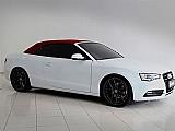 Audi a5 cabriolet multitronic 2013