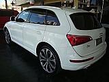 Audi q5 ambiente quattro tiptronic 2011