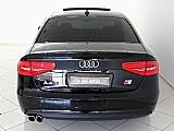 Audi a4 2.0 16v tfsi - 2013