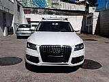 Audi q5 ambition quattro tiptronic 2014 branco