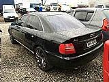 Audi a4 1997 v6 preto