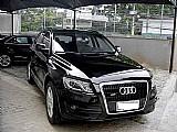 Audi q5 ambition quattro s-tronic 2011