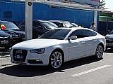Audi a5 sportback 2.0 16v 2014