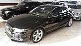 Audi a4 - 2010 preto sao paulo