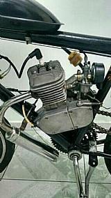 Bike motorizada bicicleta com motor