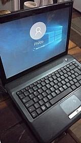 Notebook philco usado