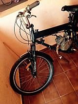 Bike motorizada - 2015