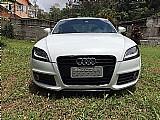 Audi tt branco 2013 tfsi 2.0 rodas 18 branco