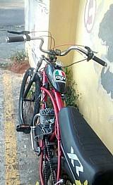 Bicicleta bike motorizada