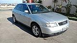 Audi a3 1.6 8v prata,  4 portas,  alemao,  original 1999