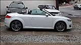 Audi tt 2.0 tfsi roadster ambition 16v branco 2016