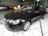 Audi a3 1.4 tfsi sedan 16v gasolina 4p s-tronic preto 2015/2015