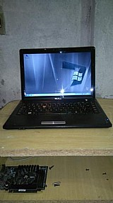 Notebook philco ótimo,  2.gb,  dual core,  entrego