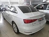 Audi a3 1.4 tfsi sedan 16v gasolina 4p s-tronic branco 2015/2015