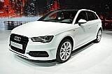 Audi a3 1.4 tfsi sportback ambiente 16v gasolina 4p branco - 2016