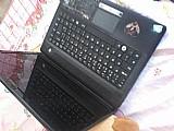 Notebook philco ,  troco por celular