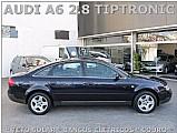 Audi a6 2.8 30v tiptronic - 2001