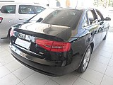 Audi a4 1.8 tfsi attraction gasolina 4p multitronic 2015