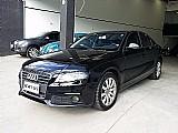 Audi a4 2.0 180cv blindado 2009
