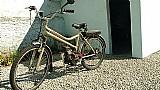 Bicicleta motorizada usada em sp