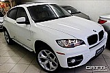 Bmw x6 3.0 35i 4x4 coupe 6 cilindros 24v 2012