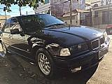 Bmw preta serie 3 318i ia 1.8 16v 1995