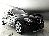 Bmw x1 sdrive 20i 2.0 turbo 16v 184cv aut. 2013