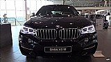 Bmw x6 xdrive 50i m sport 4.4 bi-turbo 2016