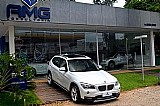 Bmw x1 sdrive 20i 2.0 turbo 16v 184cv aut. ano 2013