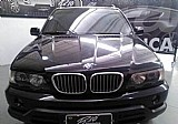 Bmw x5 security 4.4 4x4 v8 32v - 2003